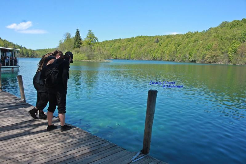 croatia-Plitvice LakesNational Park -克羅地亞-16湖國家公園-17docintaipei (119)