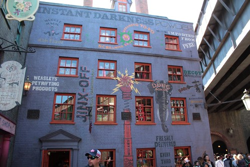 Diagon Alley (70)