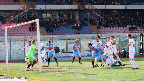Catania-Reggina 3-1: Meccanismi da oliare$