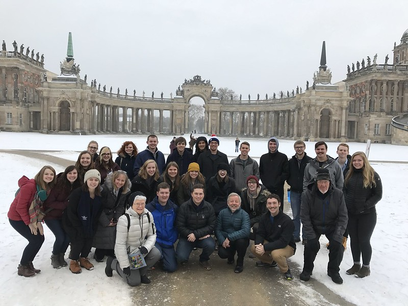 The Augustana Choir's 2017 Tour of Germany and Italy