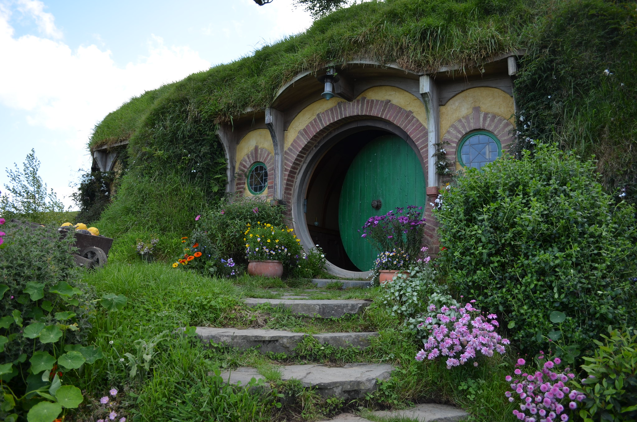 Hobbiton - Bag End