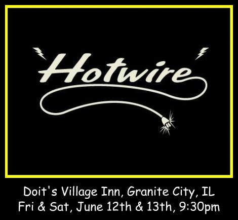 Hotwire Band 6-12, 6-13-15