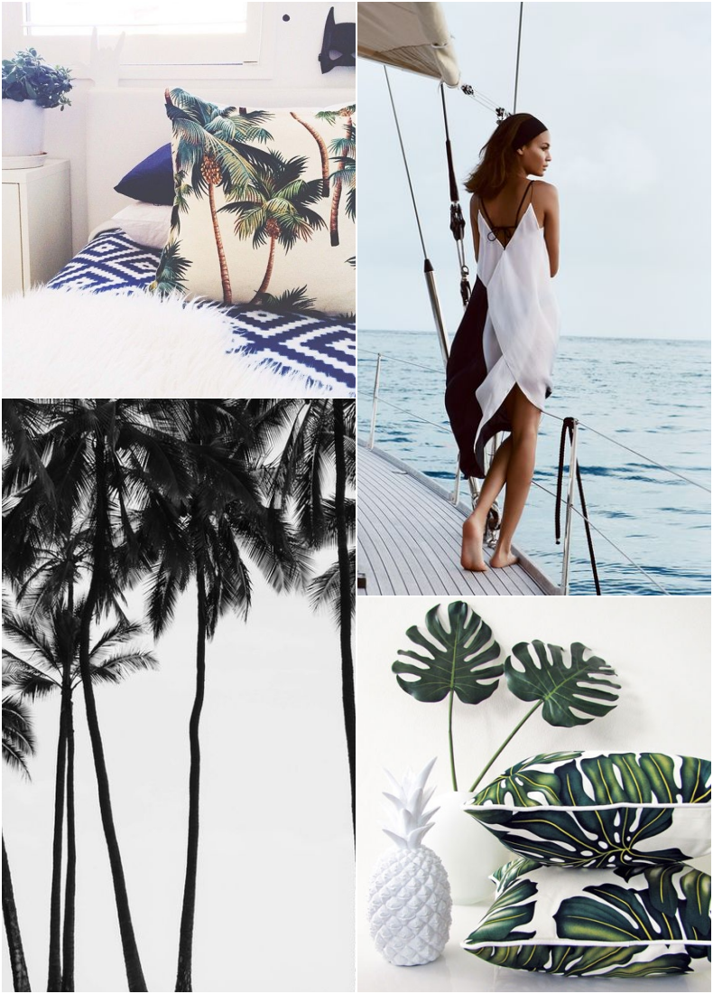 summertime inspiration