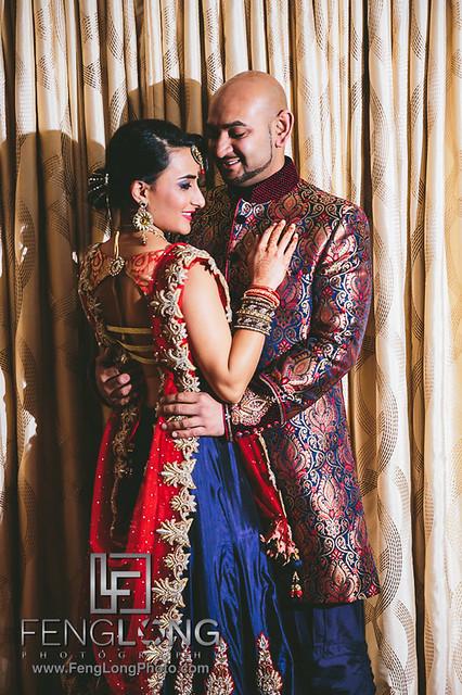 Dipal & Vinay | Grah Shanti | Hilton Head Island Indian Wedding Photographer