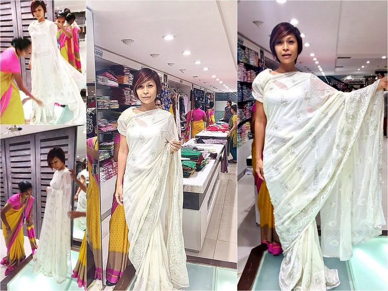 INDIA - visakhapatnam - shopping