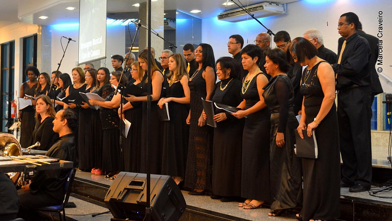 Musical Coro de Câmara