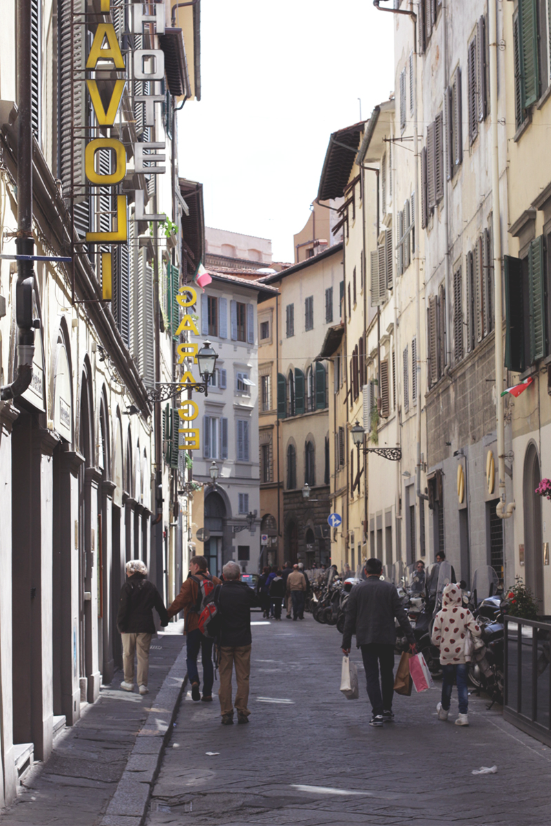 Top Florence recommendations, Bumpkin Betty