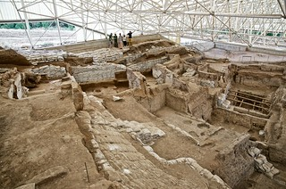 South Area Excavation - 2015 Beginning | by Çatalhöyük