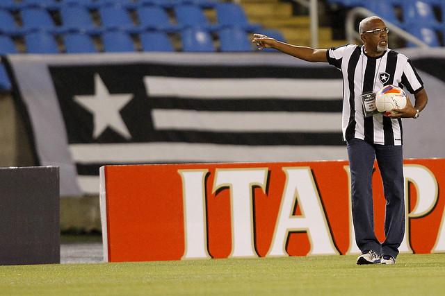 Botafogo x Boa Esporte