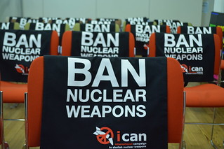 ICAN meeting in London | by International Campaign to Abolish Nuclear Weapons