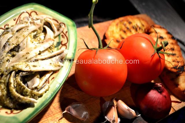 Pan con Tomate aux Anchois Marinés © Ana Luthi Tous droits réservés 000012