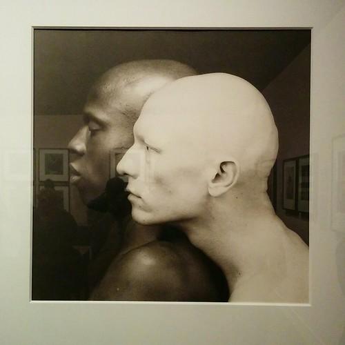 Ken Moody and Robert Sherman, 1983