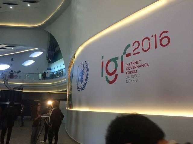 IGF 2016