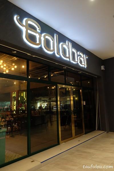 Gold Bar (2)
