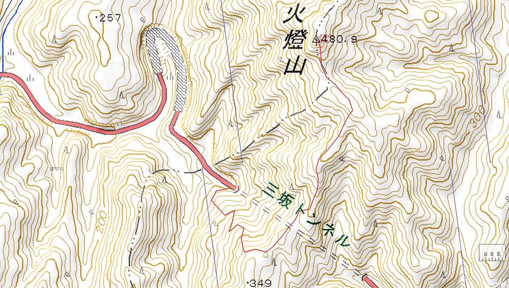 KOMATSU HITOMSHIYAMA Map and DATA