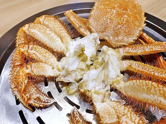 59 蒸龍宴 活體水產 蒸食 台北美食 新竹美食 台中美食
