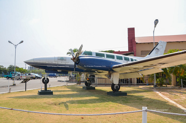 Cessna Titan II