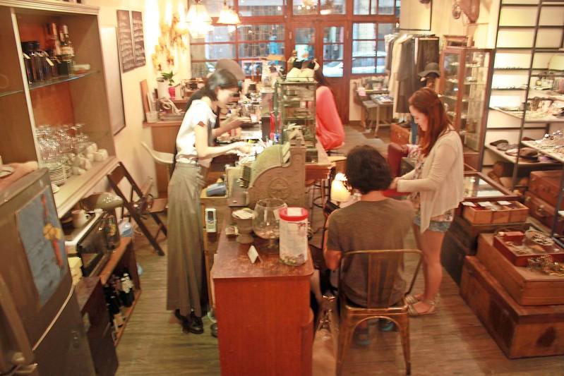 中山區咖啡館 -Modern Mode Café-17度c (13)