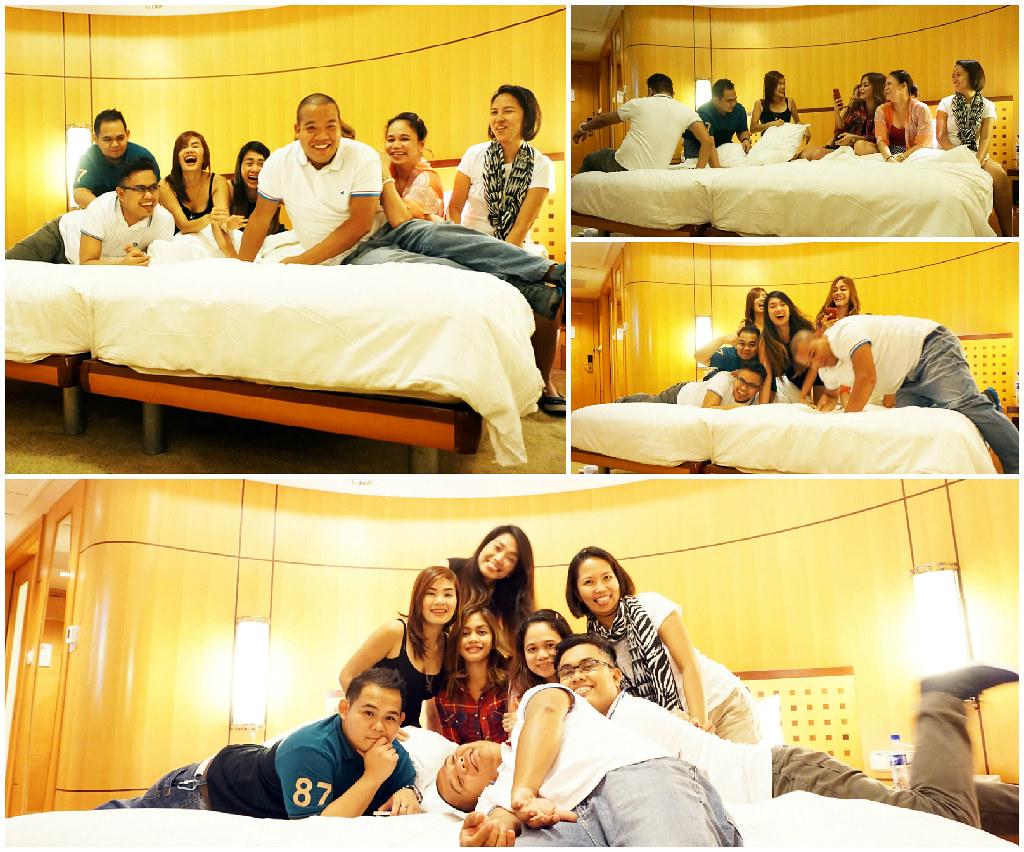 Makati Shangri-La Hotel - thedailyposh