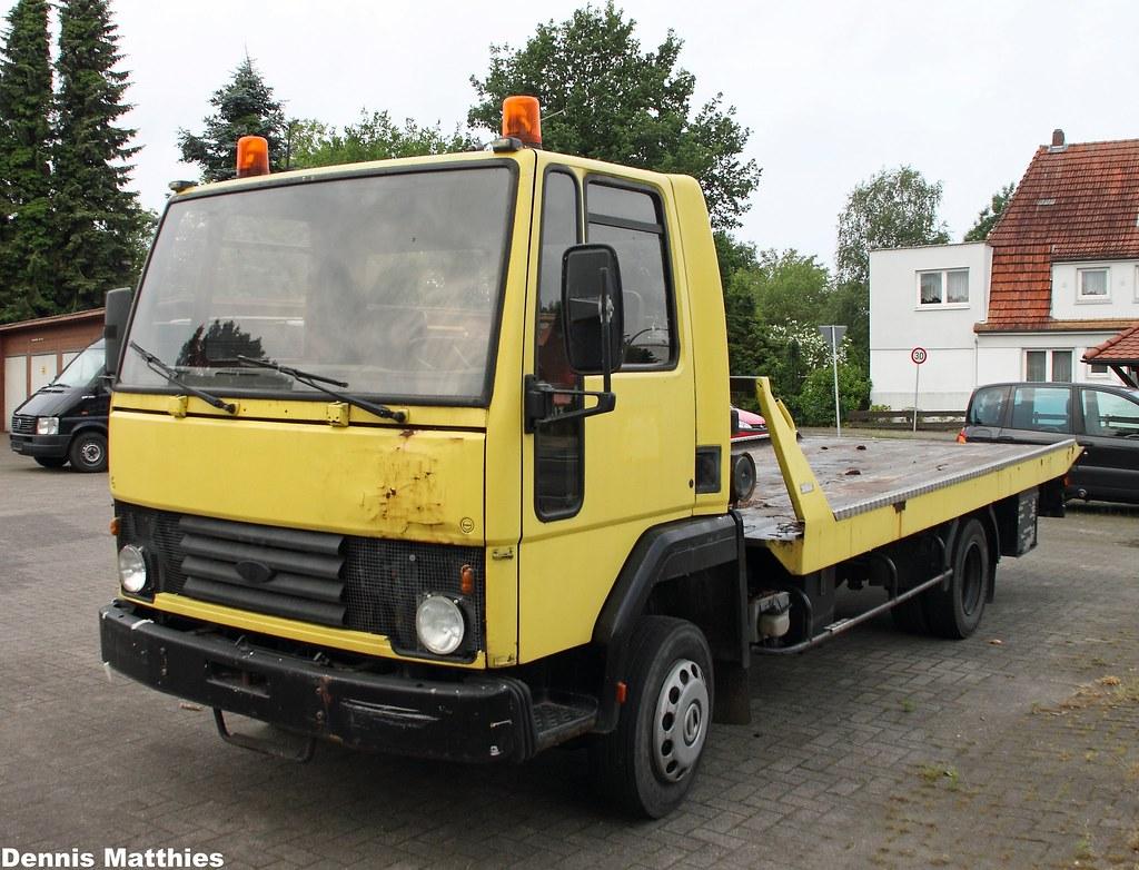 cargo car transporter a ford cargo 0813 in delmenhorst. Black Bedroom Furniture Sets. Home Design Ideas