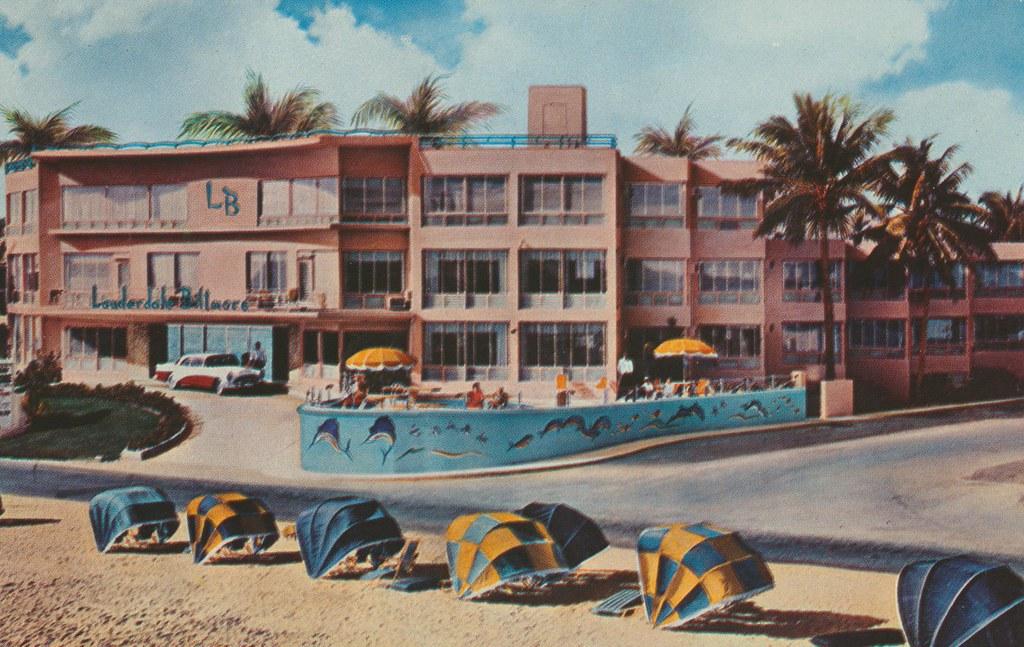 Lauderdale Biltmore - Fort Lauderdale, Florida