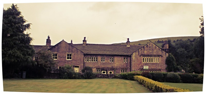 Roughlee Old Hall