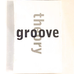 GROOVE THEORY:THE SAMPLER YOU'VE BEEN WAITING FOR(JACKET A)