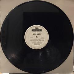 JIMMY MAELEN:BEATS WORKIN'(RECORD SIDE-A)