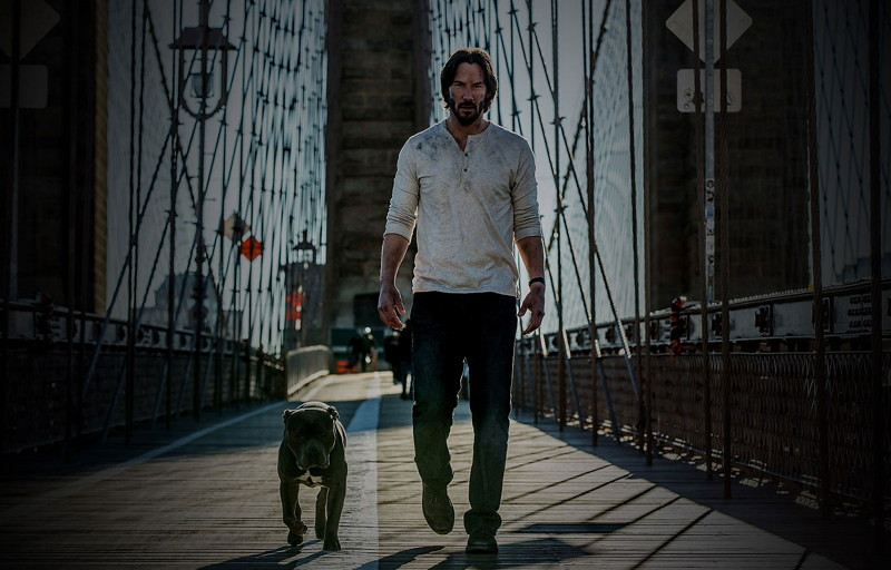 John Wick filming locations