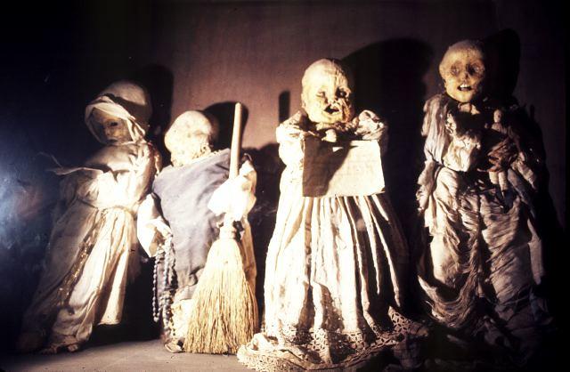 Mummies, Guanajuato, Mexico | by Marcelo  Montecino