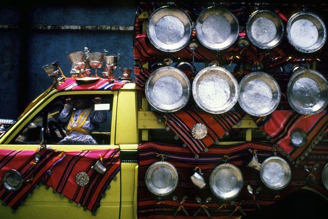 Oruro Carnival, Bolivia   by Marcelo  Montecino