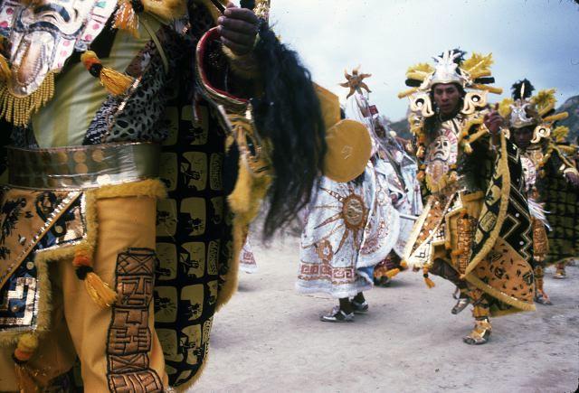 Carnaval, La Paz, Bolivia | by Marcelo  Montecino