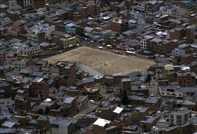 Soccer, La Paz, Bolivia | by Marcelo  Montecino
