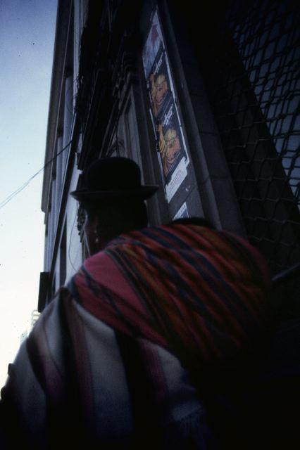 Atardecer en La Paz, Bolivia | by Marcelo  Montecino