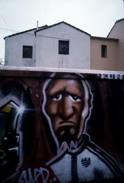 Horror in Nunoa, Santiago, Chile | by Marcelo  Montecino