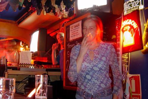 Bar Girl   Another cra...