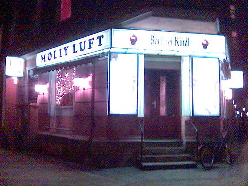 molly luft