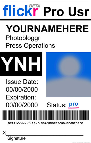 Official press pass template the image for Media press pass template