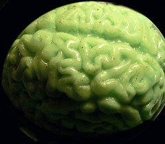 A Twisted Family Tradition ~ The Lime Jello Brain | by hurleygurley