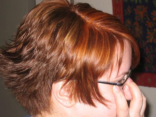 New Funky Hair Color Ideas
