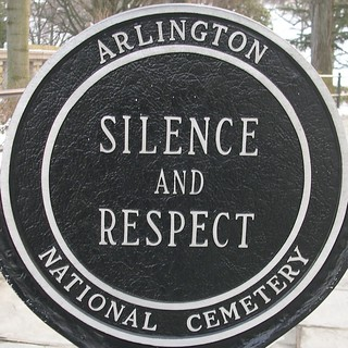 Arlington National Cemetery | by natural gas