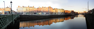 Dublin riverside composite 02 | by Daveybot