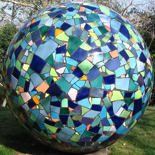 Mosaic Diy Art Paint Sampler Projects