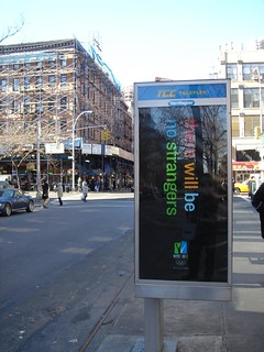 nyc 2012 advertising | by DanMelinger