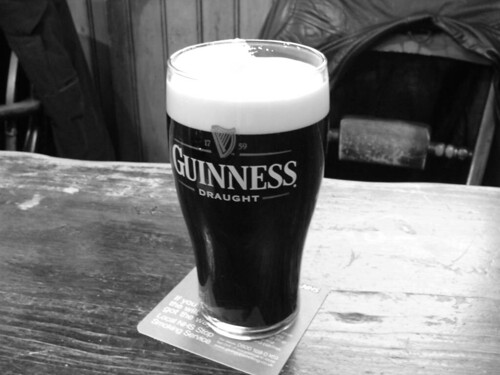 Guinness in Scruffy Murphy's | by Andrew Mason