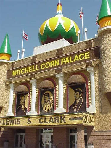 The Corn Palace  Flickr