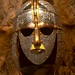 Sutton Hoo - Recreation of warriors helmet