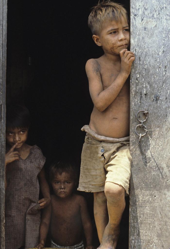 Chinandega, Nicaragua, 1979 | by Marcelo  Montecino