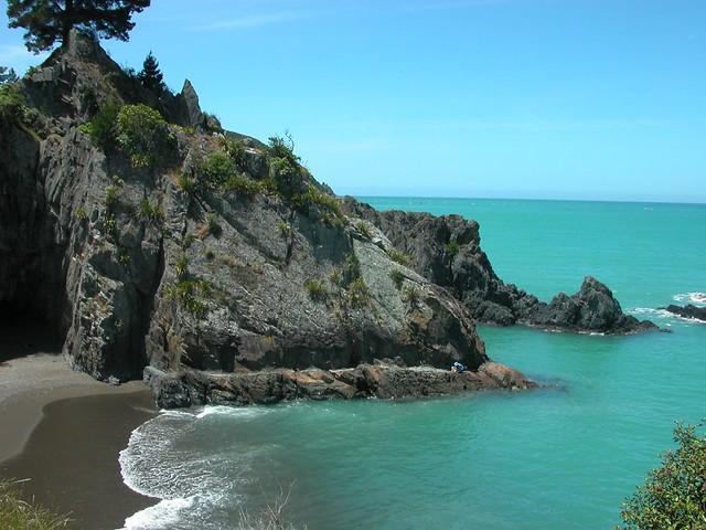 Island Sof New Zealand