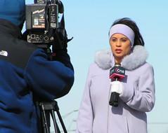 reporter or journalist